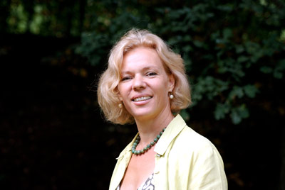 Heike Kersting