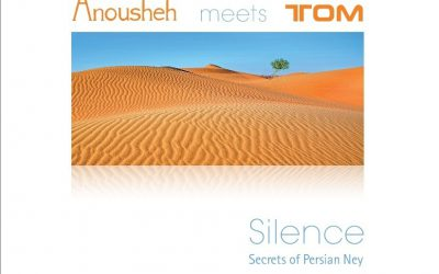 Anousheh meets Tom – Silence – Secrets of Persian Ney