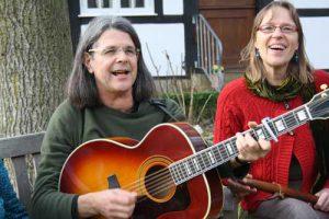 Heilsames Singen | Karl Adamek & Carina Eckes
