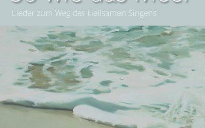Karl Adamek und Carina Eckes – So wie das Meer