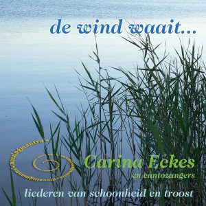 Carina Eckes – De wind waait… CD