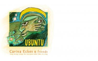 UBUNTU-Carina Eckes