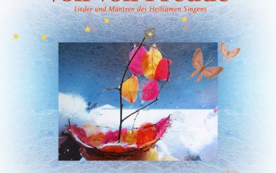 Voll von Freude – Carina Eckes & friends